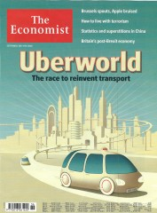 Economist transport