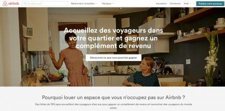airbnb, juil. 2015
