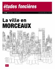 couverture EF, oct. 2012