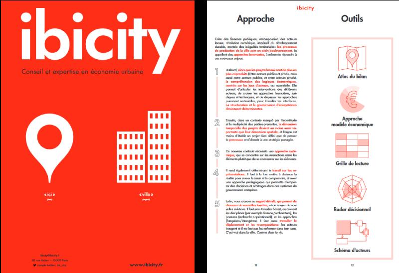 plaquette pdf ibicity