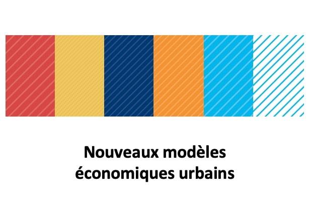 Modèles économiques urbains